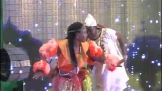 NHC AWARDS 2010 DANCE 1