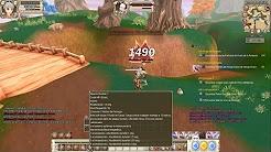 Harem heroes gameplay