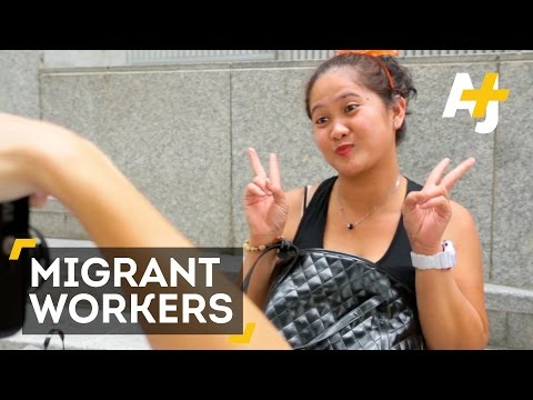 Young Singaporeans Are Giving Migrant Workers A Voice
