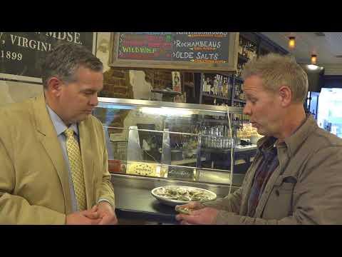#10BillionOysters And Rappahannock Oyster Company