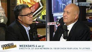 Cal Ripken Jr. Discusses Retirement