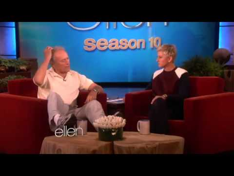 Thumbnail: Clint Eastwood on Criticism, Gay Marriage and his Daughter's Boyfriend384