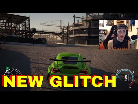 *NEW* UNLIMITED SHIPMENT GLITCH NEED FOR SPEED PAYBACK