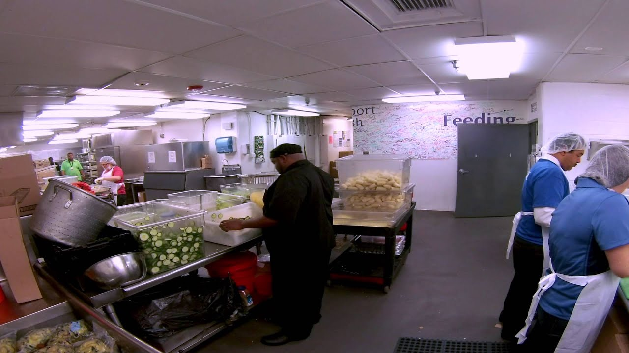 The Story Of DC Central Kitchen