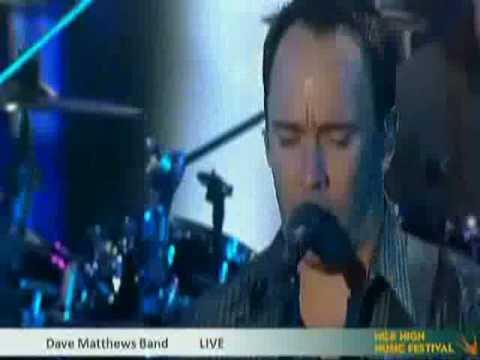So Damn Lucky - Dave Matthews Band - Mile High Music Fest