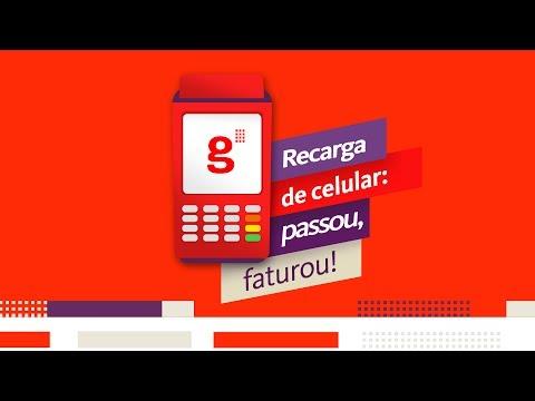 572619f05 Recarga de celular na maquininha: Aumente seu faturamento   Getnet
