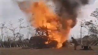Фильм Смертельные джунгли спасение Боевик  военный