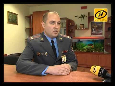 Как в Беларуси получают паспорт, видео