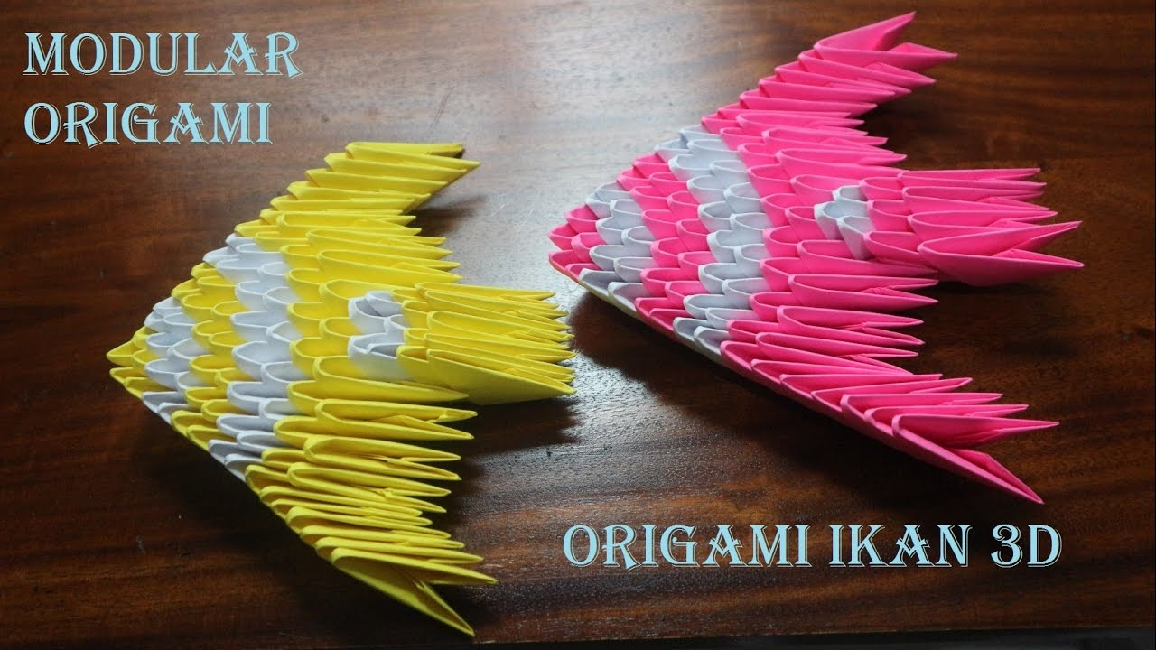 How to make Origami Cat (Hoang Tien Quyet) - YouTube | 720x1280