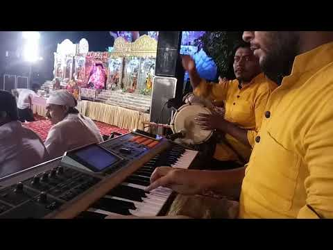 Badra jab chaye playing taal musical group