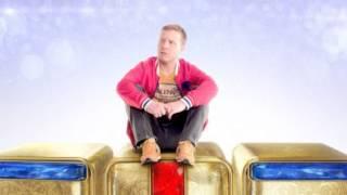 ТНТ-заставка - Один посижу
