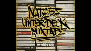 Nate57 - Heb deine Faust ( feat. Acho, Blacky White, Abotunes & G-Time )
