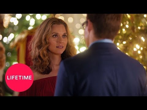 Amanda Jo - One Tree Hill Christmas Movie Airs Thursday!