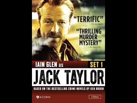 Джек Тейлор /1 сезон 1 серия - Стражи порядка/ детектив криминал драма Ирландия Германия