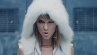 Taylor Swift - Bad Blood OFFICIAL MUSIC VIDEO | MAKEUP TUTORIAL