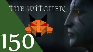 Let's Play The Witcher Part 150 - Ancient Crypt