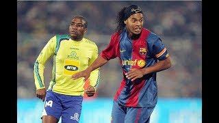 Mamelodi Sundowns vs FC Bacelona ● All Goals & Highlights