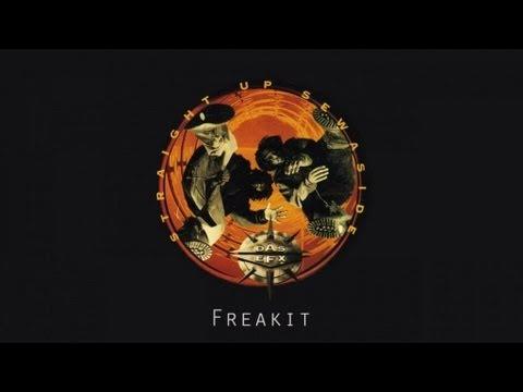 Das EFX - Freakit