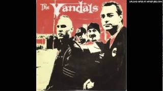 The Vandals (Featuring Katalina) - My Heart Will Go On