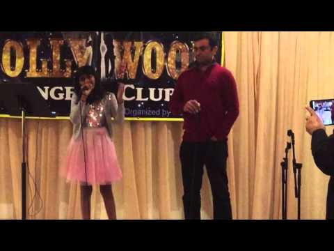 Anis Chandani performing live with his student Anjal Jain in Los Angeles,California  April 30th 2016