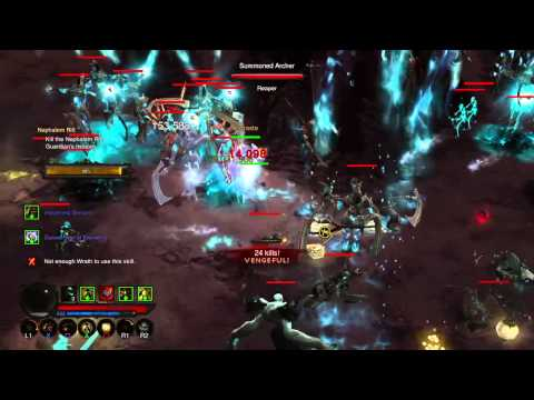 diablo 3 how to get wrath of the wastes set