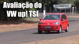 Avaliação Move up! TSI