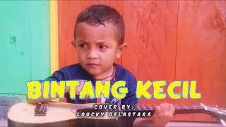 Bintang Kecil (regge) #cover Loucky Delastara