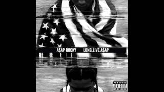 A$AP Rocky - Lvl (prod. by Clams Casino)