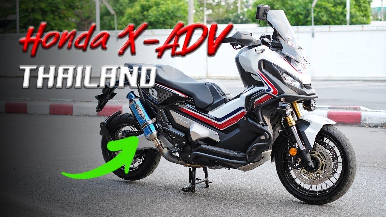 Kelebihan Thai Honda Harga