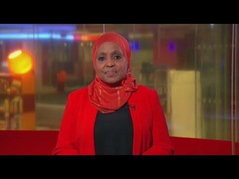 BBC DIRA YA DUNIA ALHAMISI 16.11.2017