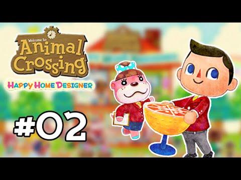 Ygeth Animal Crossing Happy Home Designer