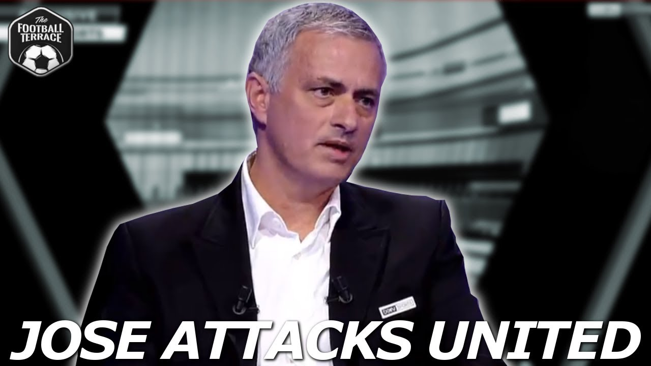 Jose Mourinho attacks Manchester United! beIN Sports Interview | Reaction Video