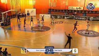 DIRECTO   Aljaraque,  Lunes 20 -  Baloncesto - Campeonato de España Cadete Masculino
