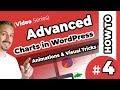 Charts in WordPress - Animations & Visual Tricks [VIDEO #4]