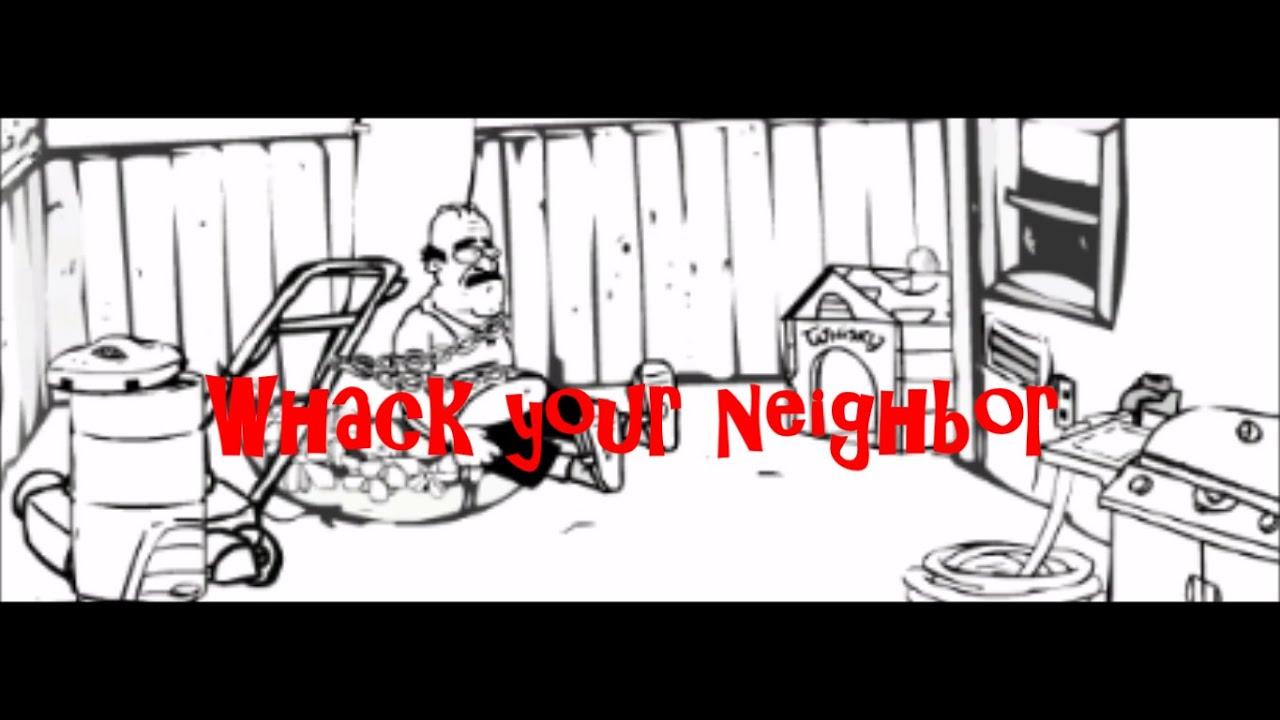 Whack Your Neighbor Unblocked