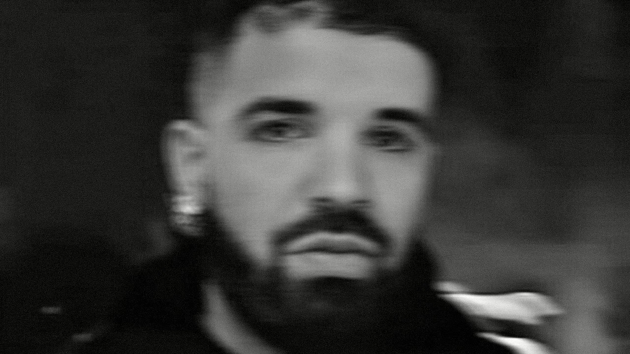 (FREE) Drake Type Beat - Haunted   prod. CEDES