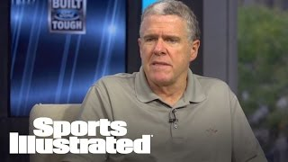 Peter King: Roger Goodell took Greg Hardy matter 'very seriously' | SI Now
