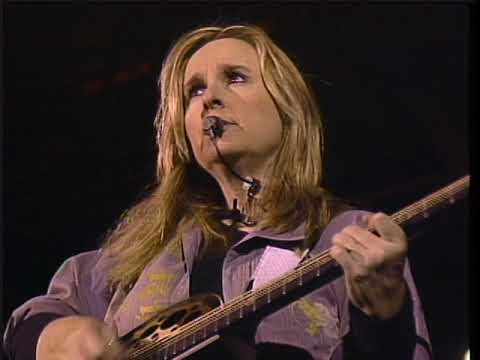 MELISSA ETHERIDGENowhere To Go 2004 LiVe