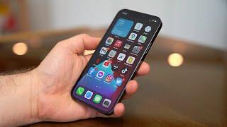 iPhone 12 Pro - test po 6 miesiącach  - Mobzilla odc. 551