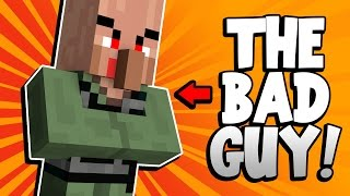 THE BAD GUY! - Disarm The Bomb - Minecraft Custom Map! [2]