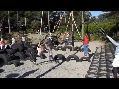 Skudeneshavn skole og fritidspark - del 3*