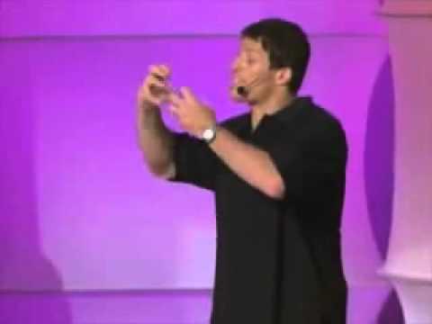 Alkaline Diet - Tony Robbins on PH Body Balance