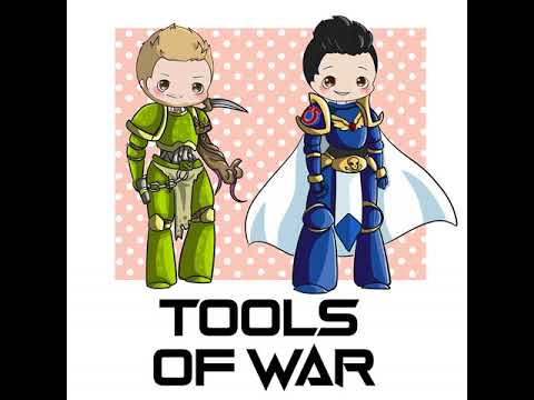 Tools of War Ep:5 Post Adepticon Josh is now a World Champion