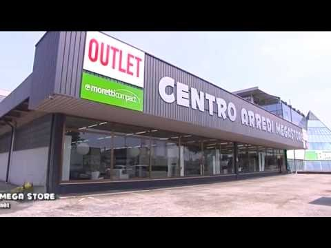 Mobili Outlet a Vicenza - YouTube
