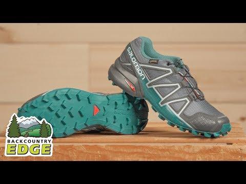 salomon-women's-speedcross-4-gtx-trail-running-shoe
