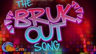 RDX - The Bruk Out Song [Tun Ova Riddim] June 2013