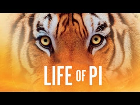 Life of pi commentary