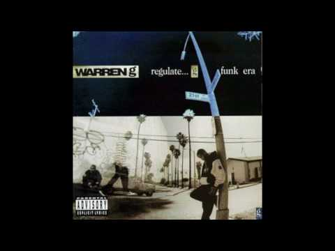 Warren G  Regulate Clean Version