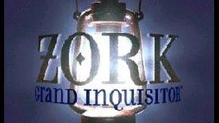 (Walkthrough) Zork Grand Inquisitor - Extras!