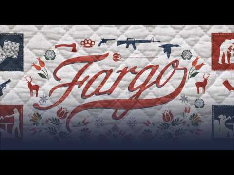 Fargo (Season 3) - Mr. Numbers and Mr. Wrench Theme